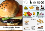 The Portabello Burger